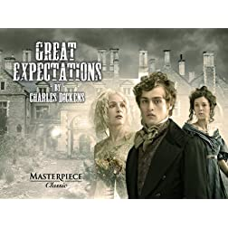 Great Expectations Season 1