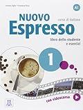 Nuovo Espresso: Libro Studente + Dvd-rom 1