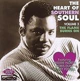 echange, troc Artistes Divers - Heart Of Southern Soul / Vol. 3