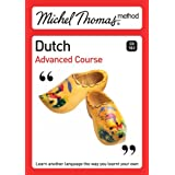 Michel Thomas Method: Dutch Advanced Course (Michel Thomas Series)by Els Van geyte