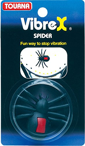 Unique Vibrex Vibration Dampener Design: Spider