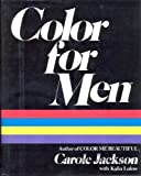 img - for Color For Men by Carole Jackson (1984-01-01) book / textbook / text book