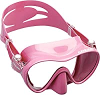 Cressi F1, Scuba Diving Snorkeling Frameless Mask - Cressi: Quality Since 1946 by Cressi