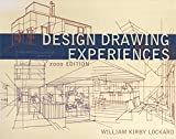img - for Design Drawing Experiences (2000 Edition) (Norton Books for Architects & Designers) book / textbook / text book