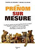 Un prnom sur mesure