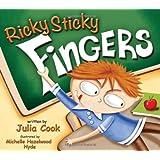 Ricky Sticky Fingers