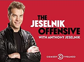 The Jeselnik Offensive Season 1 [HD]