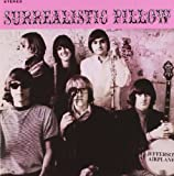 Surrealistic Pillow