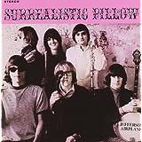 Surrealistic Pillow ~ Jefferson Airplane