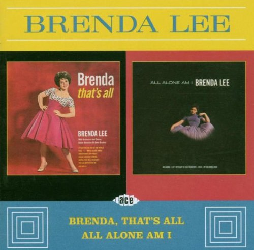 Brenda Lee - Brenda, That