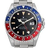 ロレックス GMTマスター 赤青ベゼル R番 16750[中古]メンズ [並行輸入品]