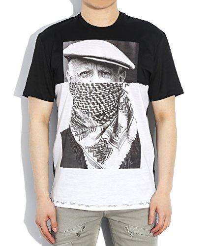 wiberlux-neil-barrett-mens-picasso-keffiyeh-hybrid-print-t-shirt-m-black
