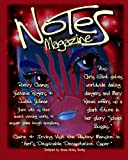 Notes Magazine: Issue #3: August 2011