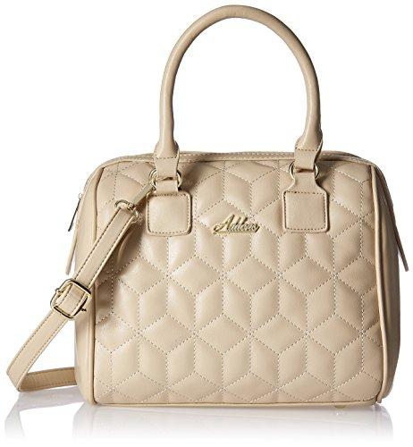 Addons Women's Handbag (Cream)
