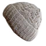 Frost Hats Winter Woman Teen's Hat Woolen Beanie M-W1
