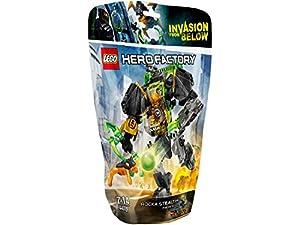 LEGO Hero Factory 44019: Rocka Stealth Machine