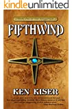 Fifthwind (The Kreggorian Book 1)