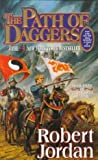 Path of Daggers: Wheel of Time #8