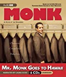 Lee Goldberg Mr. Monk Goes to Hawaii