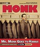 Lee Goldberg Mr. Monk Goes to Hawaii