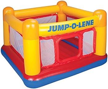 Intex 48260EP Inflatable Jump-O-Lene