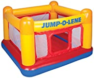 Intex Playhouse Jump-O-Lene Inflatabl…