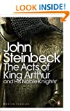 The Acts of King Arthur and his Noble Knights (Penguin Modern Classics)