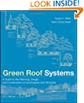 Green Roof Systems: A Guide to the Pl...
