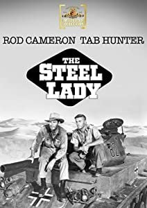 The Steel Lady from MGM