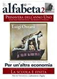 img - for Alfabeta2 n.12 settembre 2011 (Italian Edition) book / textbook / text book