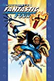Ultimate Fantastic Four Volume 3: N-Zone TPB Warren Ellis