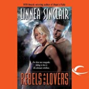 Rebels and Lovers: The Dock Five Universe Series, Book 4 | Linnea Sinclair