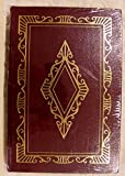 img - for The Red Badge of Courage [Easton Press Collectible Leather Bound Edition] (the 100 Greatest Books Ever Written Collector's Edition) book / textbook / text book