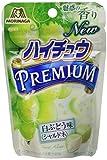 森永製菓 ハイチュウプレミアム 赤ぶどう味 35g