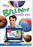 Bill Nye the Science Guy: Populations Classroom Edition [Interactive DVD]