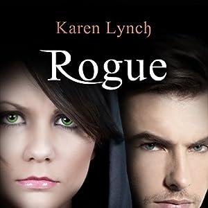 Rogue Hörbuch