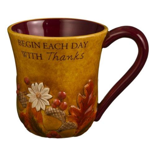 Thanksgiving table decor from grasslands road for Grasslands road mugs