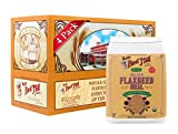 Bob's Red Mill Organic Golden Flaxseed Meal, 32 Ounce (Pack of 4) (Package May Vary)