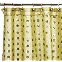 Popular Bath Sequins Shower Curtain