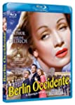 Berlin Occidente BD [Blu-ray]