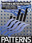 Rhythm and Meter Patterns: Book and CD