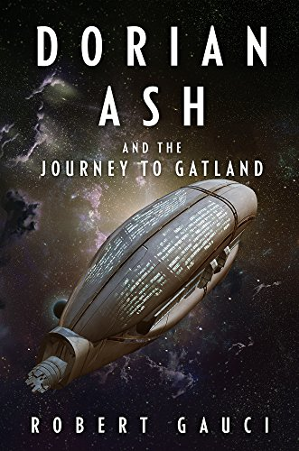 Dorian Ash and the Journey to Gatland PDF