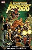 New Avengers, Vol. 2