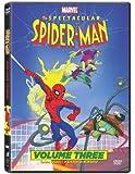 Spectacular Spider Man - Volume 3 [DVD]