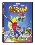 The Spectacular Spider-Man Volume 3 [DVD] [2010]