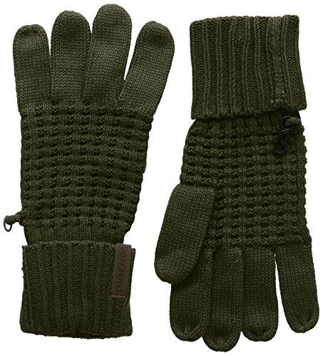 craghoppers-brompton-gloves-evergreen-medium-large