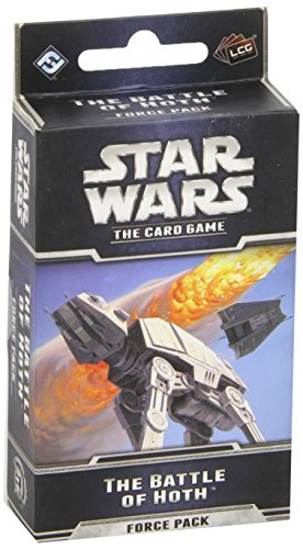 Star Wars LCG The Battle of Hoth Force