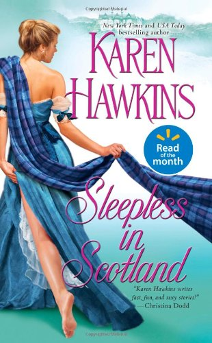 Image of Sleepless in Scotland (The MacLeans)