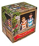 Magic Tree House Library: Books 1-28
