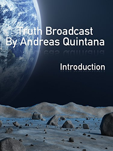 Truth Broadcast - Your Source For Paranormal Topics And Conspiracy Theories (Introduction)